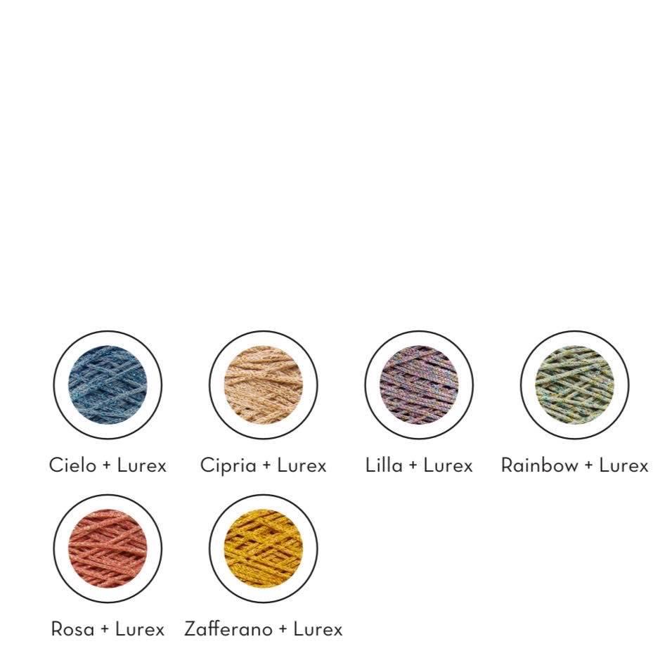 colori Romagna bag