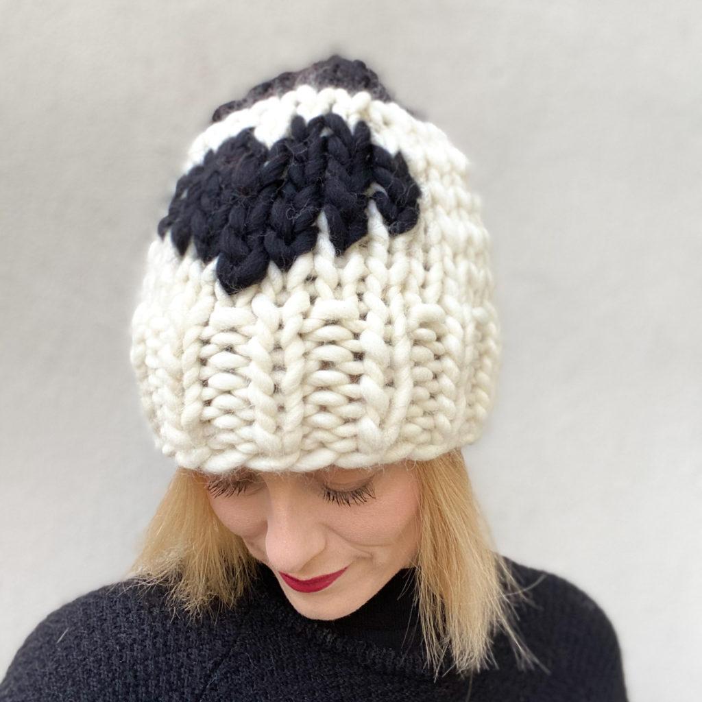Valentine Foggy hat