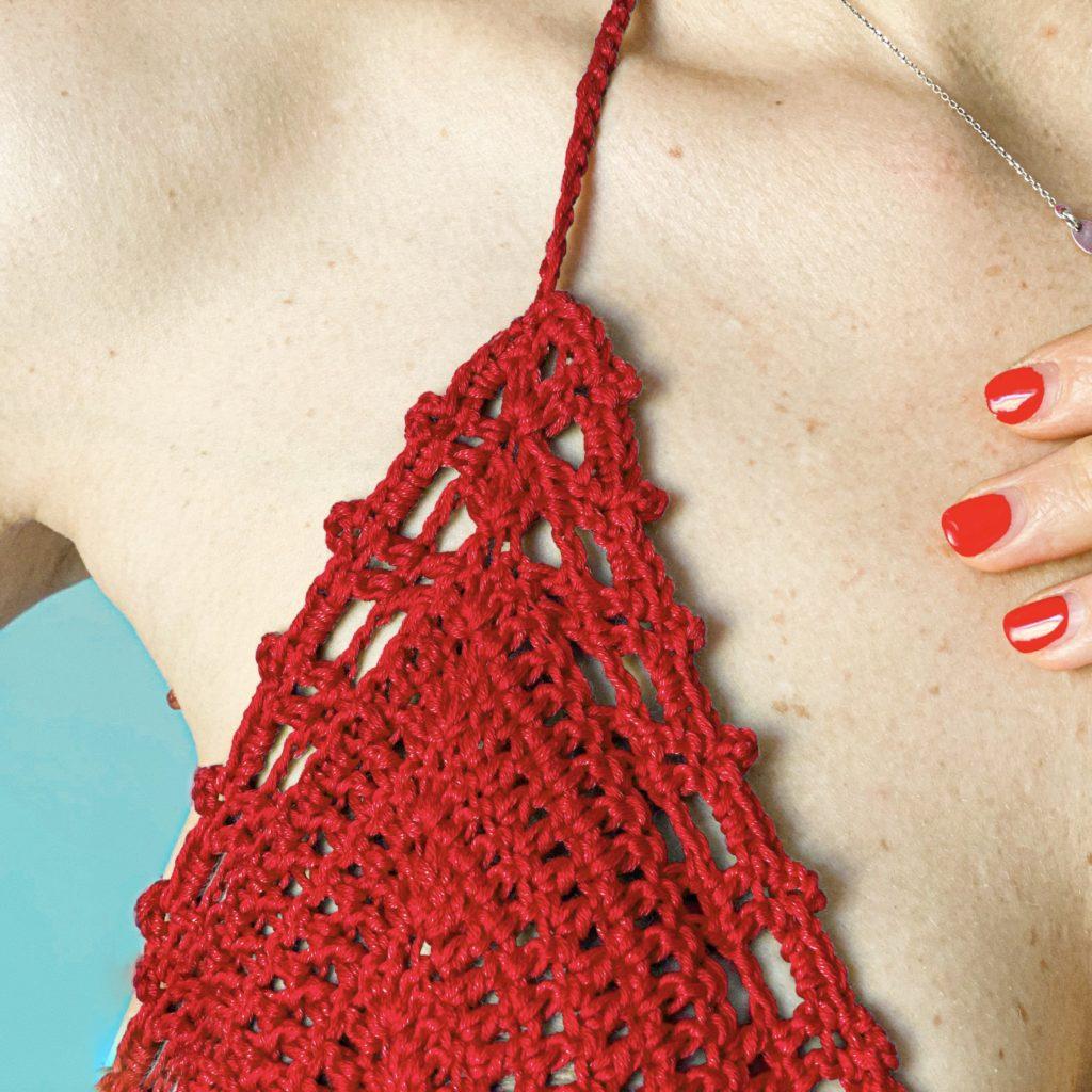 bikini pantelleria