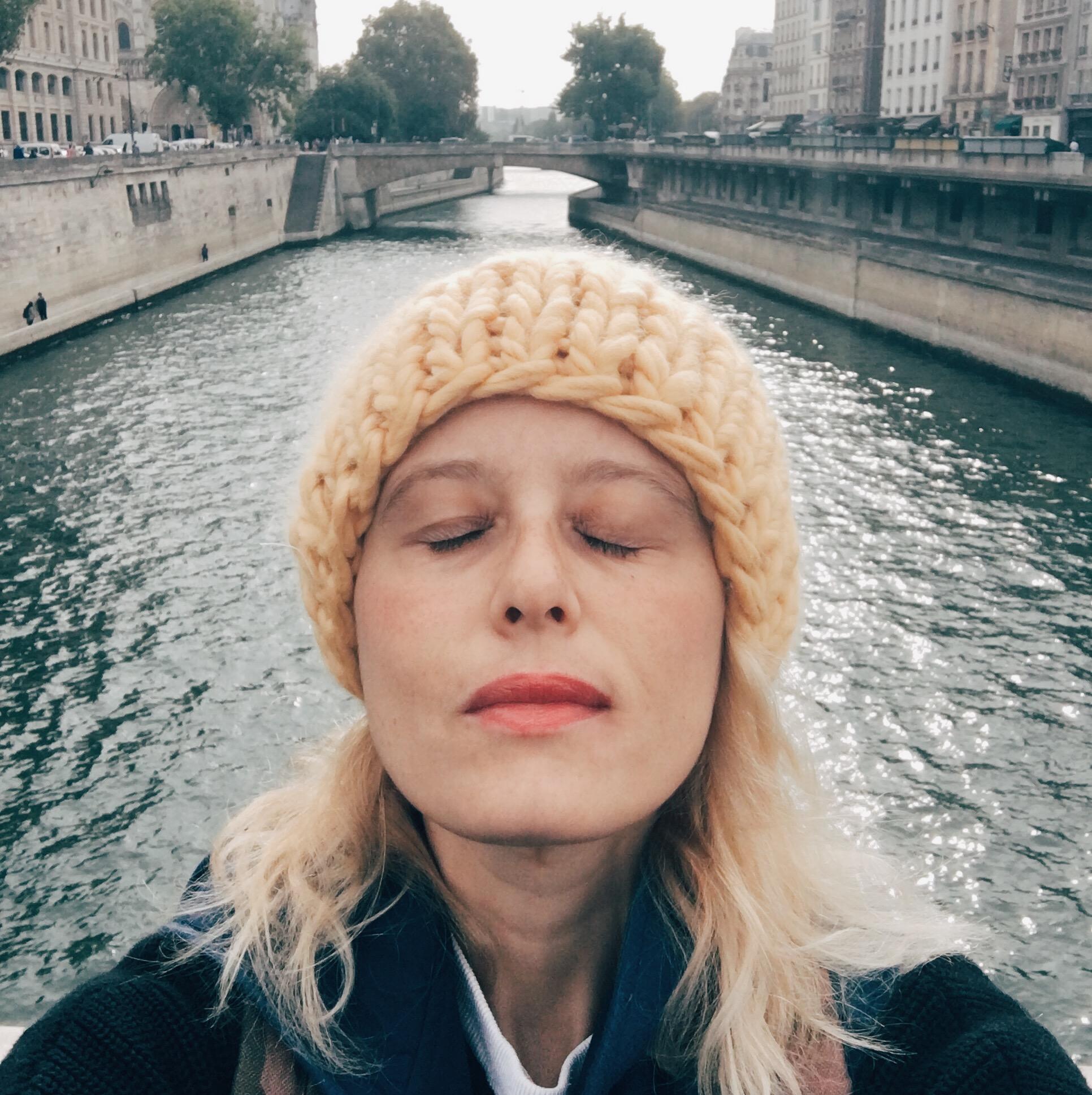 Laura Baresi libertà